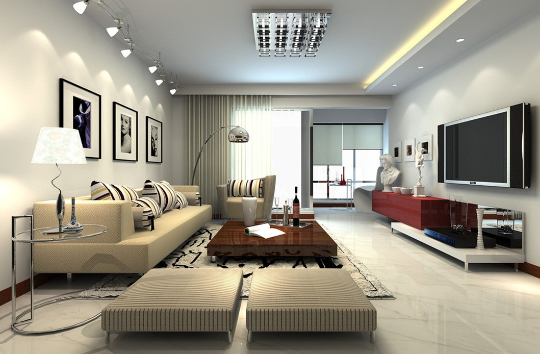 how to shine with living room design - Living Room Decoration Designs